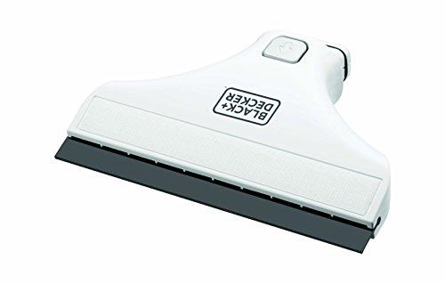 Black+Decker WW100SA Afzuigmondstuk voor 3-in-1 accu-ramenreiniger WW100/WW100K (170 mm werklengte)