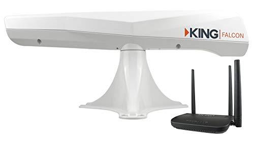 KING KF1000 Falcon Automatic Directional Wi-Fi Antenna