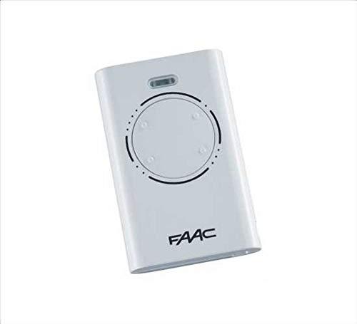 Faac XT4 868SLHLR - Telecomando 868 MHz, 4 canali 787010