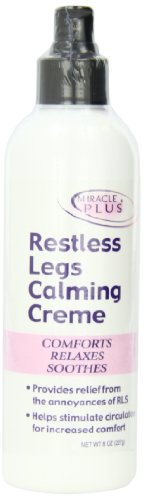 Miracle Plus Restless Legs Calming …
