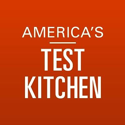 America's Test Kitchen by America's Test Kitchen