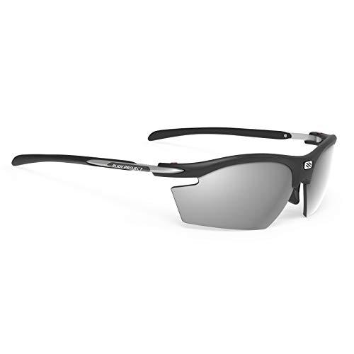 Rudy Project Rydon Brille Matte Black/Laser Black 2021 Fahrradbrille