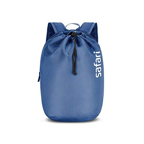 SAFARI 15 Ltrs Denim Blue Casual/School/College Backpack (DAYPACKNEO15CBDNB)