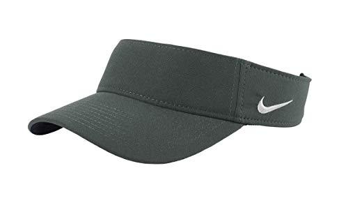Nike Dry Visor - AV9754 - Anthracite - OSFM