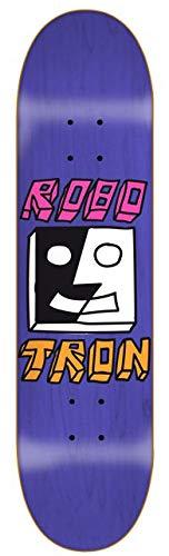 Robotron Split Face 8.3 Purple