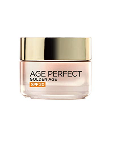 L'Óreal Paris Age Perfect Golden Age SPF 20