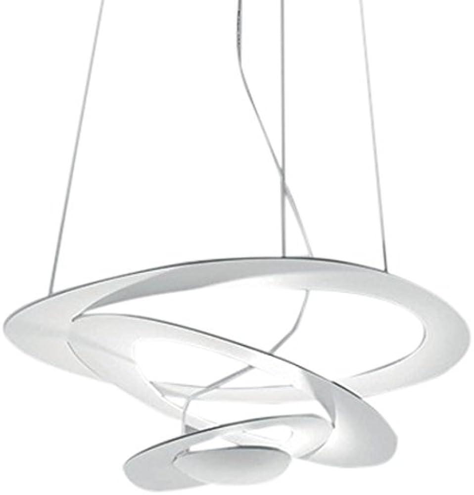 Artemide pirce lampada a sospensione supporto rigido 1256010A