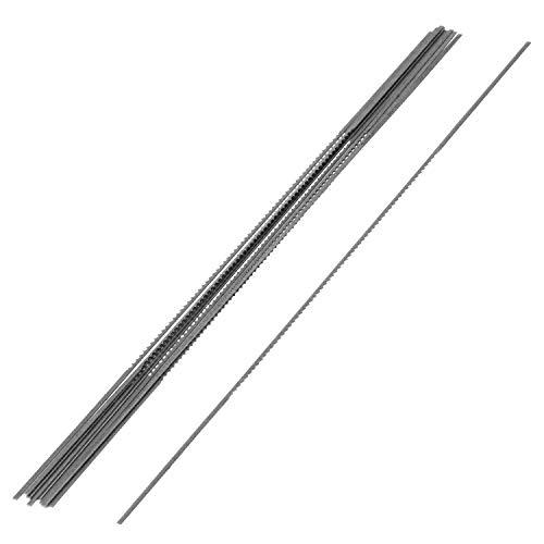 SK11 電動糸鋸刃 木工・ゴム・プラスチック用 10本入 No.2