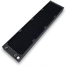 EKWB EK-CoolStream CE 560 Radiator, Quad, Black