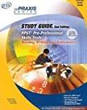 PPst, - Pre-Professional Skills Test (2nd, 03) by Service, Educational Testing [Paperback (2003)]