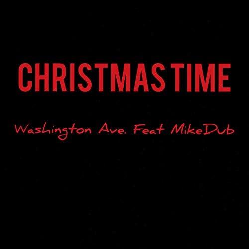 Washington Ave. feat. MikeDub