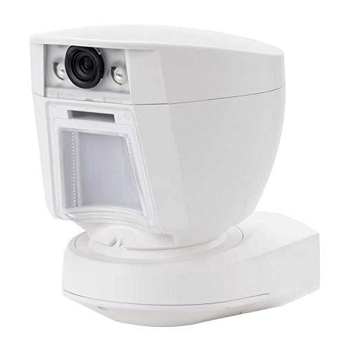 Powermaster - Detector de Movimiento Exterior con cámara
