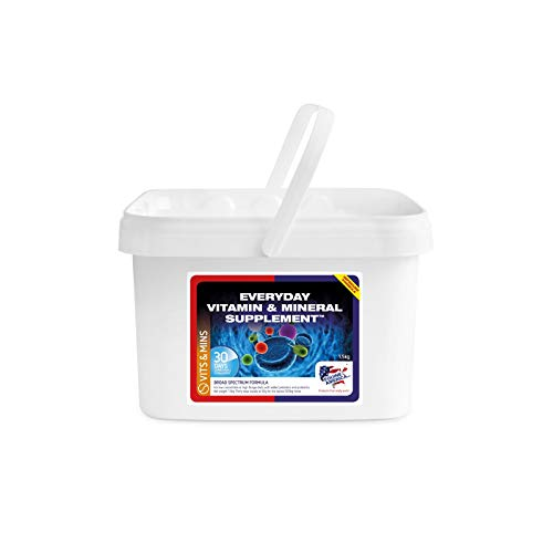 Equine America Vitamin and Mineral 1.5Kg