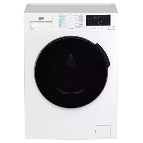 WDL742431W 7kg Wash 4kg Dry 1200rpm Washer Dryer