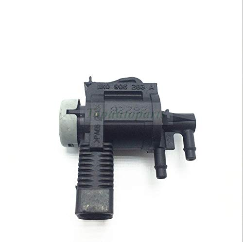 EGR Vacuum Solenoid Valve OEM 1K0 906 283A 1K0906283A for Au-di A3 A4 A6 Seat Skoda V-W Pa-ssat Go-lf