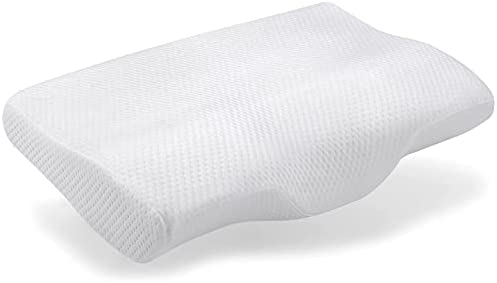 Top 10 Best therapeutica sleeping pillow average Reviews
