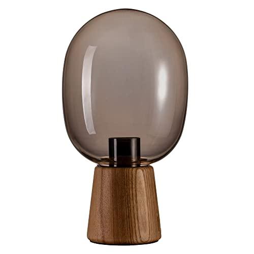 Pauleen Table luminaire 48232 Luminaria de sobremesa Mystical Gleam máx. 20W, Vidrio...
