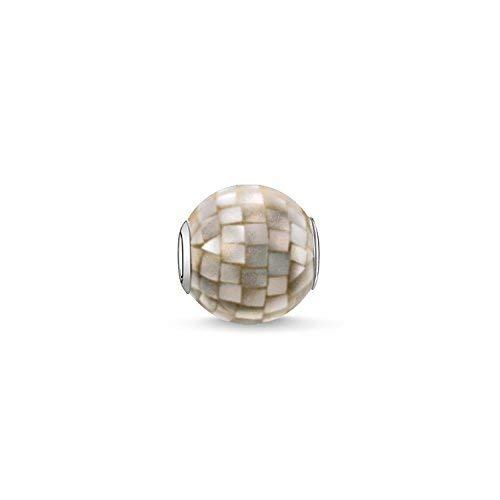 THOMAS SABO -Bead Charms 925 Sterlingsilber K0111-029-5