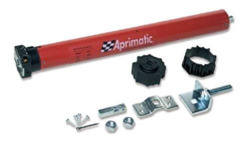 Aprimatic Kit Revolux 45S rolluikmotor voor rolluiken 50 Nm maximaal gewicht 90 kg 43302/804