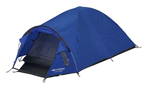 Lichfield Cullen Dome Tent, Atlantic Blauw