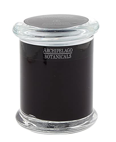 Stonehenge Glass Jar Candle