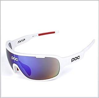 Gafas Polarizadas Deporte Bici Anti UV400 Gafas para Correr