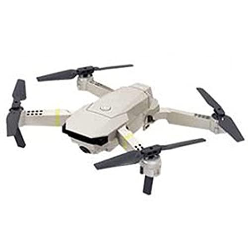 Drone 4DRC V4 con fotocamera per adulti e bambini, video live FPV 4K HD, elicottero quadricottero RC pieghevole con waypoint, modalità senza testa, avvio con un tasto, mantenimento dell'altitudine, 36