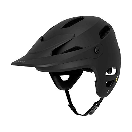 Giro Tyrant MIPS, Casco Uomo, Matte Black, Medium