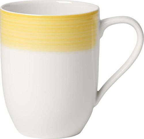 Colourful Life Lemon Pie Kaffeebecher