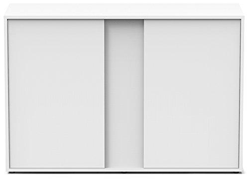 Mueble para Acuario Expert 120blanco Aquatlantis
