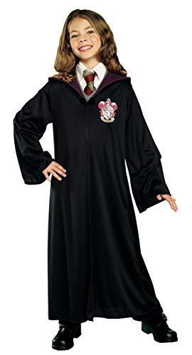 Rubie's-Official Costume - Harry Potter-kostuum Gryffindor Dress Harry Potter, kindermaat M - H-884253M