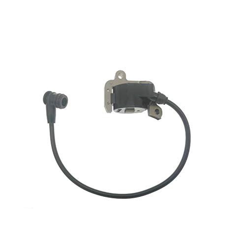 PARTSRUN #1122-400-1300 Ignition Coil for STIHL Old Chainsaw 064 064W 064R 064RW MS640 MS660 ZF-IG-A00460