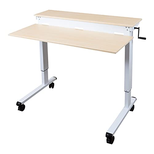 Stand Up Desk Store Sit to Stand Up Computer Desk