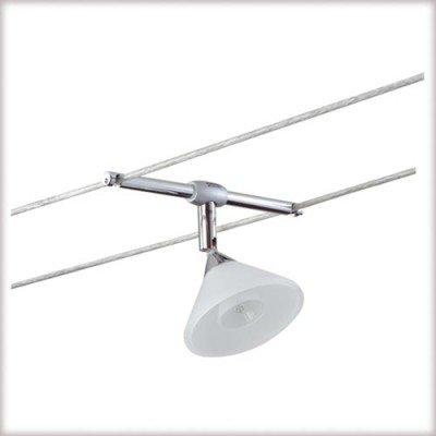 Paulmann Colmar Combi Spot Rail/Wire 1x35W 35mm KLS