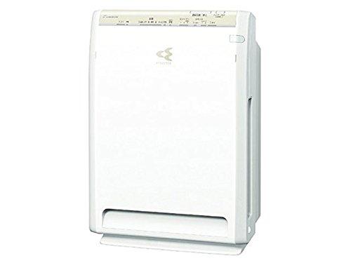 ダイキン PM2.5対応空気清浄機(29畳まで ホワイト)DAIKIN ストリーマ空気清浄機 MC80T-W