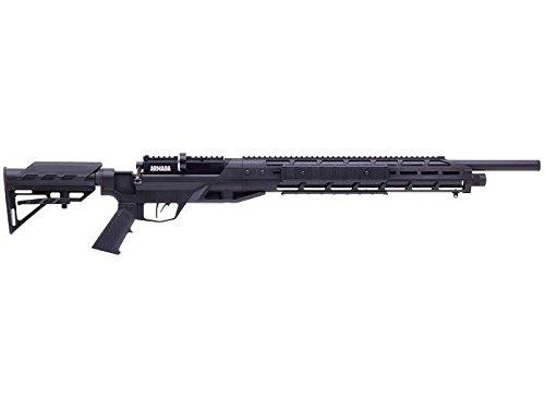 Benjamin Armada BTAP25 PCP-Powered .25-Caliber Pellet Hunting And Target Air Rifle