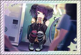【田中摩美々】 アイドルマスター シャイニーカラーズ メモリアル缶バッジ Vol.2