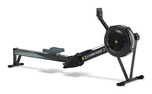7. Concept2 Model D Indoor Rowing Machine with PM5