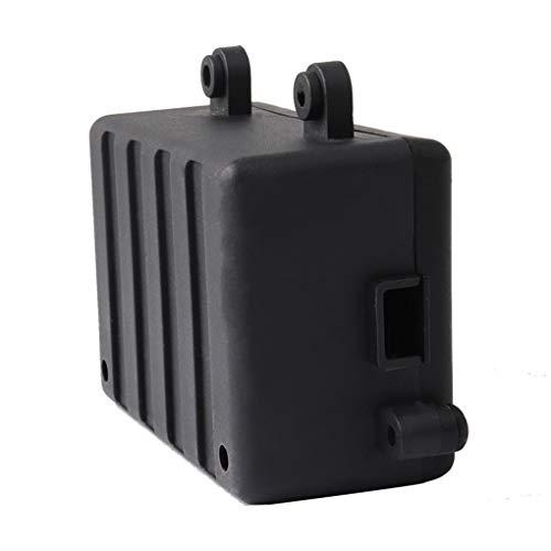 Vervanging Voor 1/10 RC Rock Crawler D90 Ontvanger Box RC Autoradio Box Decoratie Tool Plastic ESC