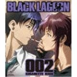 BLACK LAGOON 002 CIGARETTE KISS[GNXA-7042][Blu-ray/ブルーレイ]