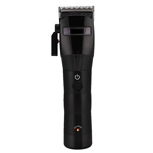 Schaar voor Mannen - VGR Elektrische Tondeuse Opladen Haartrimmer voor Dames Heren - Professionele Verzorgingsset Haar Snijmachine