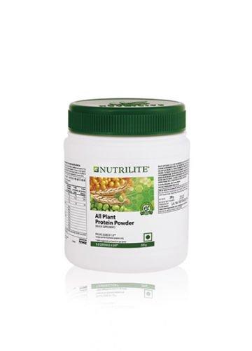 NUTRILITE Amway Nutrilite All Plant Protein Powder