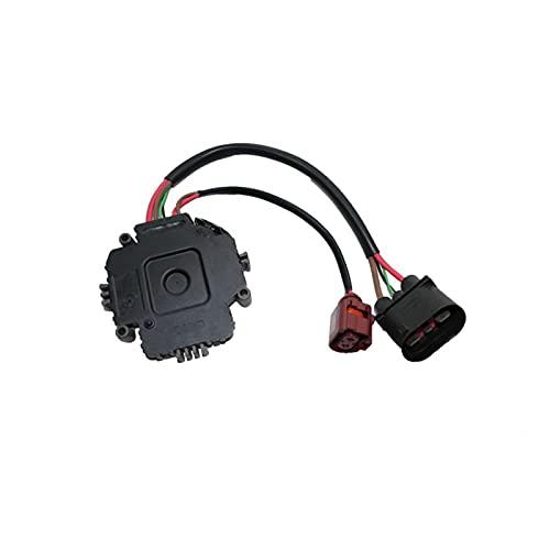 Shutters Módulo de Control de Ventilador de refrigeración del radiador Ajuste para VW Ajuste de Golf para Jetta Fit para Passat G TI Adecuado Audi A3 TT 3C0 959 455F