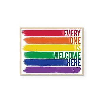 Best gay pride art Reviews