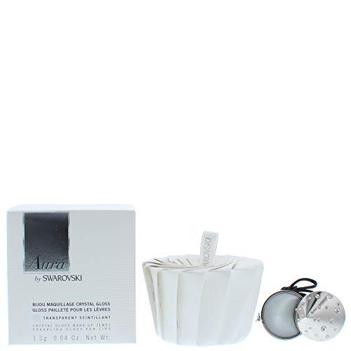 Swarovski Aura Crystal Gloss 01