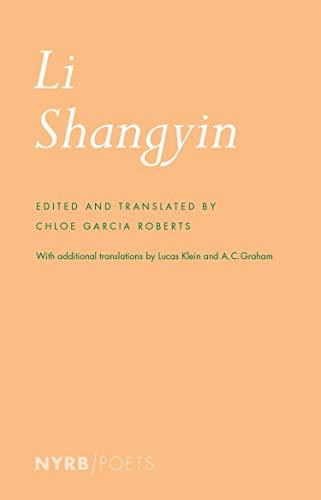 Li Shangyin (NYRB Poets)