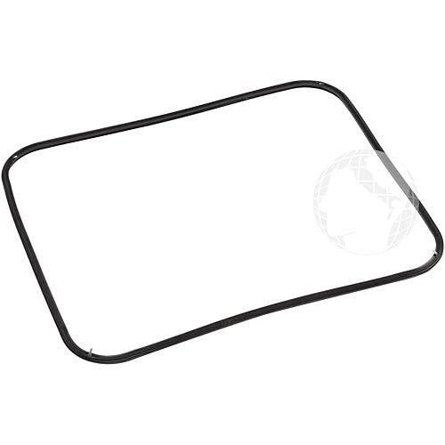 Junta de puerta para horno (ORIGINAL Beko) Dimensiones 500 x 380 mm, código del recambio: 255440101