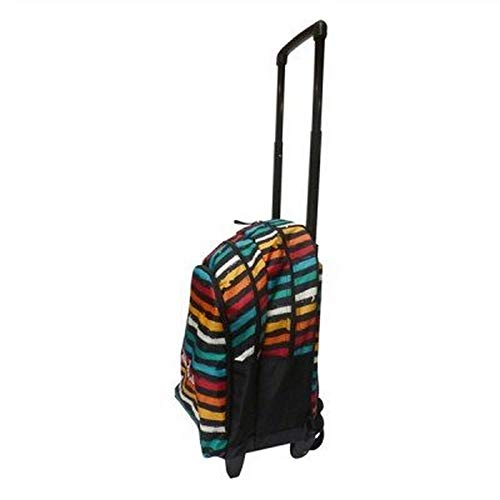 Cartable À roulettes Multicolore Little Marcel 45 CM...