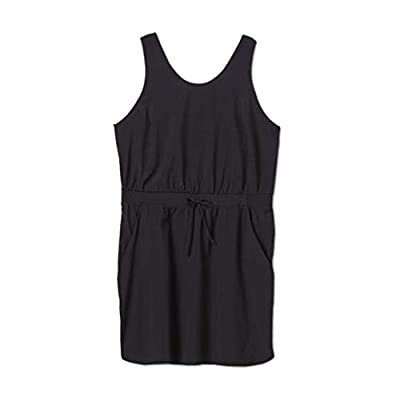 All in Motion Women's Stretch Woven Dress - Black - (Large)