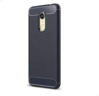 Okteq Cover for Xiaomi Redmi 5 Plus - Dark Blue